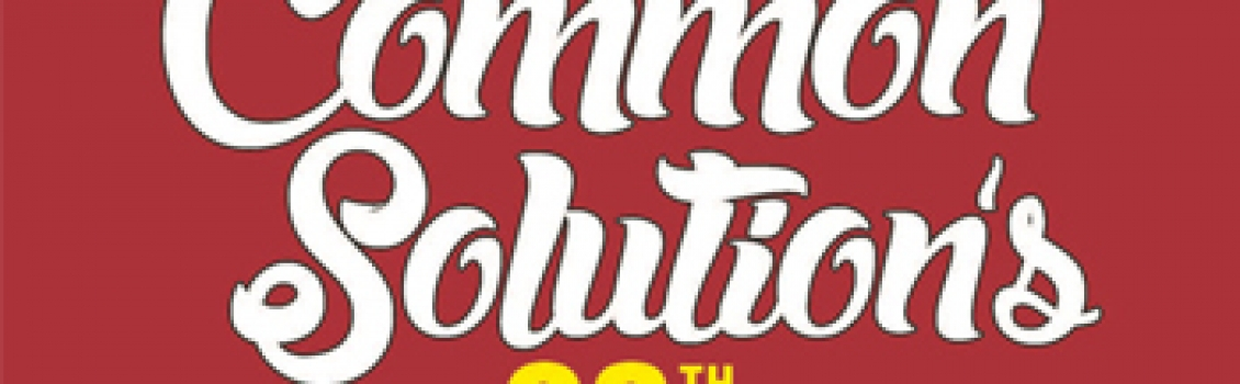 Common Solution's 20th Group Anniversary – February 17 2019