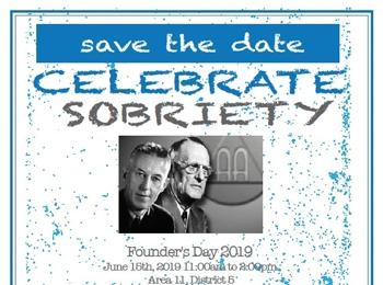 Founder's Day 2019 – June 15 in Westport CT